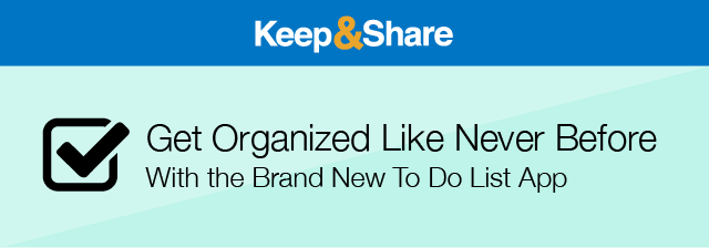 Image is not displayed: Introducing the brand new To Do List app