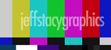 Jeff Stacy Graphics logo